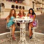Cheetah Girls, photo Disney ABC