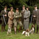 Downton Abbey, photo courtesy VIV magazine